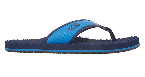 The North Face Base Camp Flip-Flops Men Cosmic Blue/Heron Blue